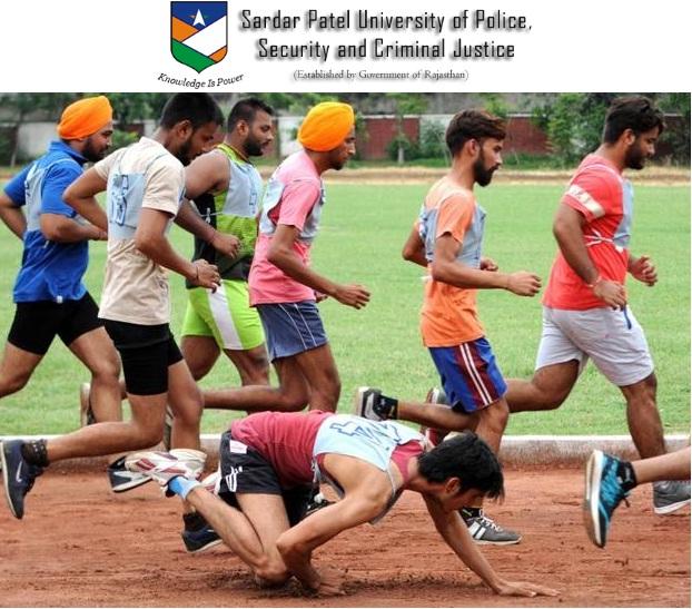 Rajasthan Jail Prahari Physical Test Admit Card 2018