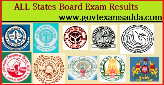 Board Exam Results 2019