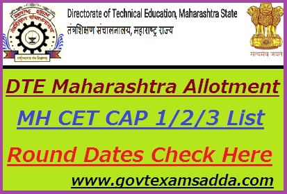 ed8a656aa03 DTE Maharashtra Provisional Allotment 2019 Engineering CAP Round 1 2 ...