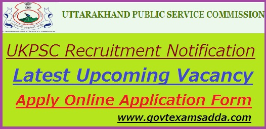 Ukpsc Recruitment 2018 19 Lecturer 917 Vacancy Online Form Apply