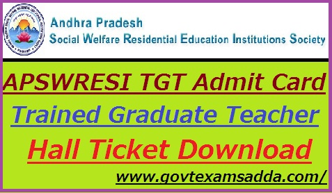 download admit card 2019